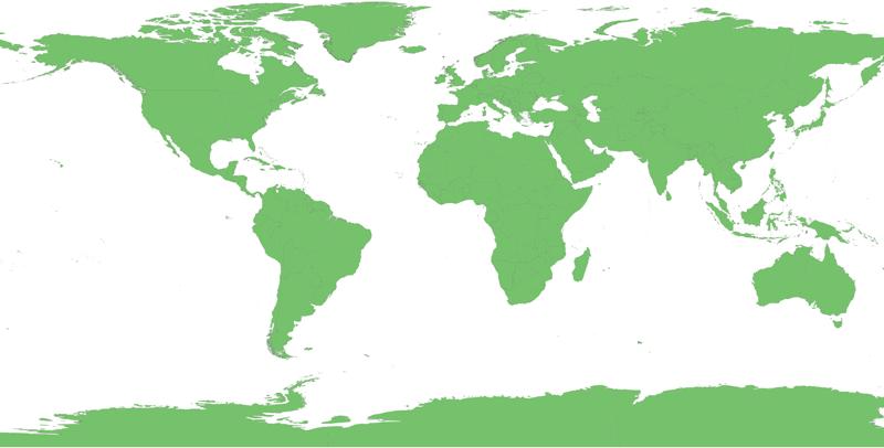 mapa recursos naturales