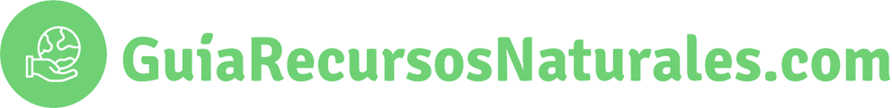Recursos naturales clasificación y ejemplos